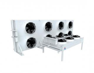 Fluid coolers (dry-coolers)